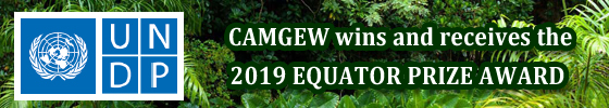 2019 Equator Prize Award